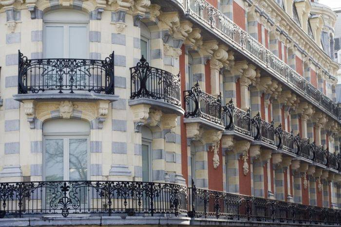 Grand Hotel Moderne, Lourdes, France, France hostels en hotels